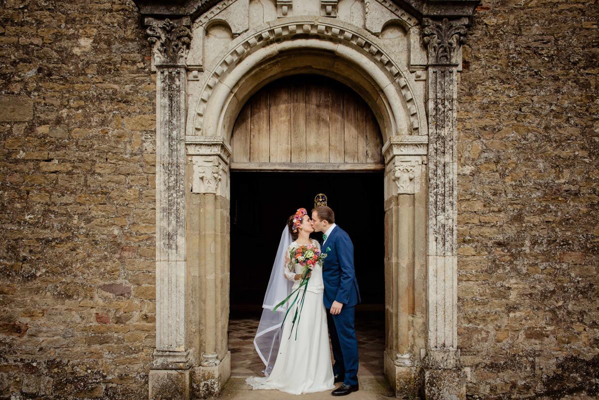 mariage chateau pierreclos