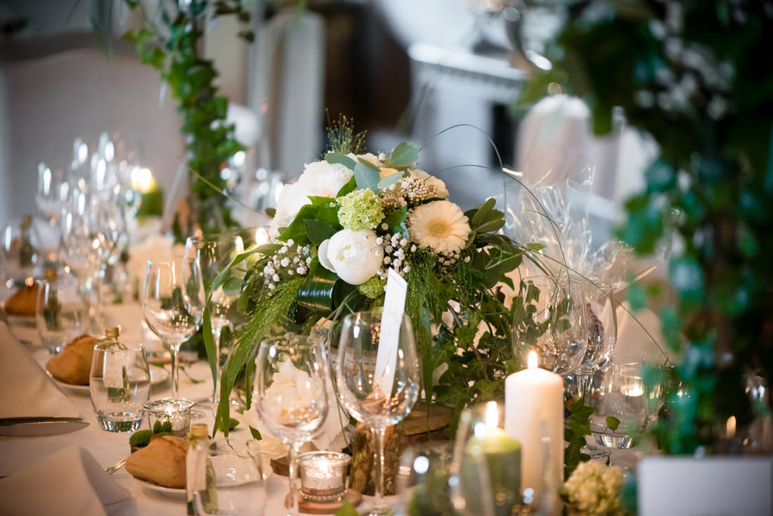 décoration mariage savoie